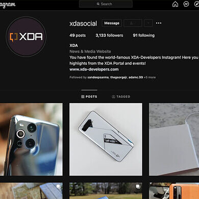 You can activate dark theme on Instagram website with a simple URL parameter