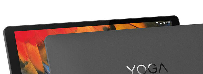 Lenovo prepares to launch its first Android tablet with a flagship processor