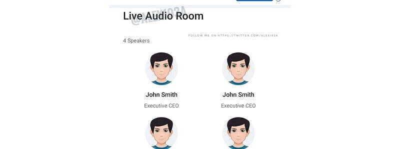 Spotify and LinkedIn also working on Clubhouse-style audio room features