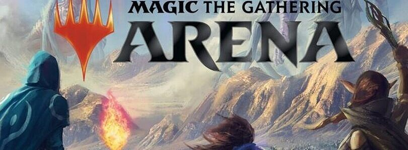 Magic: The Gathering Arena is now available on Android and iOS