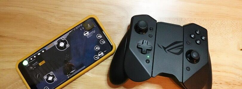 Play PUBG Mobile and other Android games with a controller using Mantis Gamepad