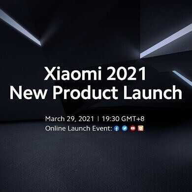 Xiaomi confirms the Mi 11 Ultra and Mi 11 Pro are launching next week