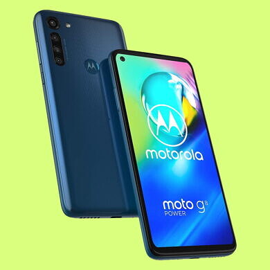 Motorola's Moto G8 and G8 Power are getting their Android 11 stable updates