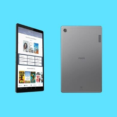 Barnes & Nobles' new Nook 10″ HD tablet comes with Android for $130