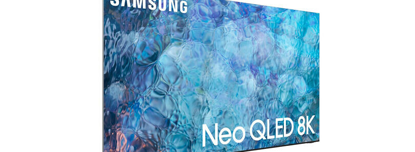 Samsung introduces new microLED TVs alongside Neo QLED TVs for gamers