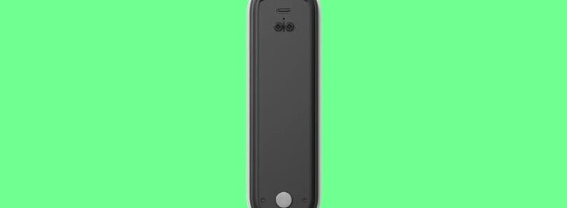 This could be the new Nest Hello Video Doorbell from Google
