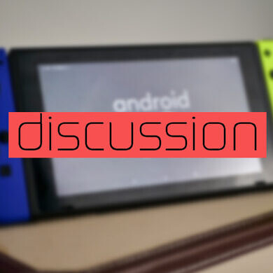 What do you think of Qualcomm's rumored Nintendo Switch clone that runs Android?