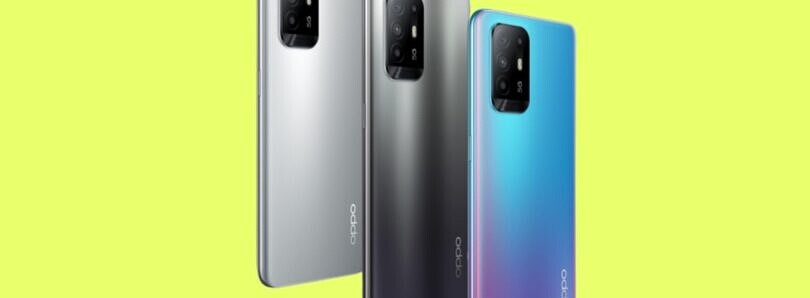 OPPO F19 Pro, F19 Pro+ and OPPO Band Style launched in India