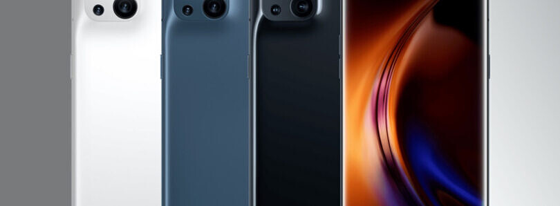 OPPO's standard Find X3 features similar hardware to the Pro but costs a lot less