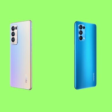 OPPO's Find X3 Neo and Find X3 Lite feature mid-range specs and 5G connectivity
