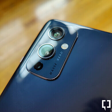 OnePlus 9 and 9 Pro receive OxygenOS 11.2.4.4 builds with April security patches and camera improvements