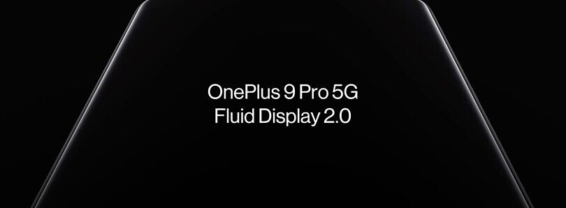 OnePlus 9 Pro features an adaptive refresh rate display that can go from 1-120Hz