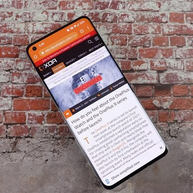 Get a OnePlus 8 for just $369, or a OnePlus 9/9 Pro for $30-40 off