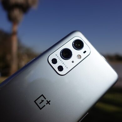 OnePlus won't sell the base model OnePlus 9 Pro in the US and Canada