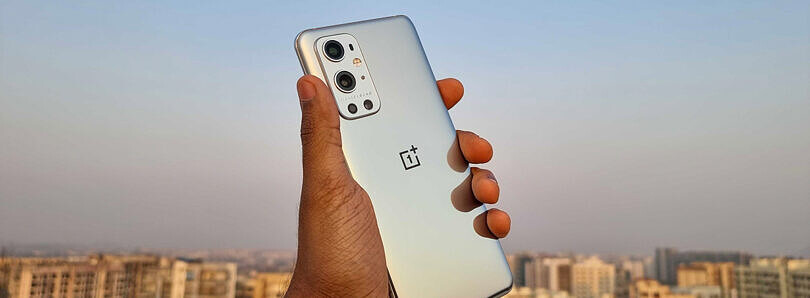 Get a OnePlus 9 Pro for $969 ($100 off), or a OnePlus 9 for $649 ($80 off)
