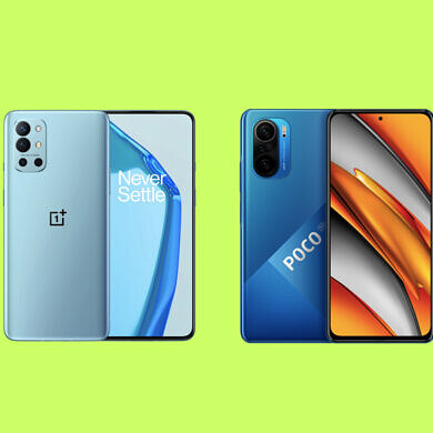 OnePlus 9R, POCO F3, and Xiaomi Mi 10 family's Android 11 kernel source code now available