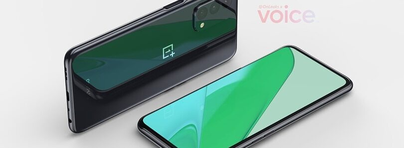 OnePlus is bringing another budget phone with 5G to the United States
