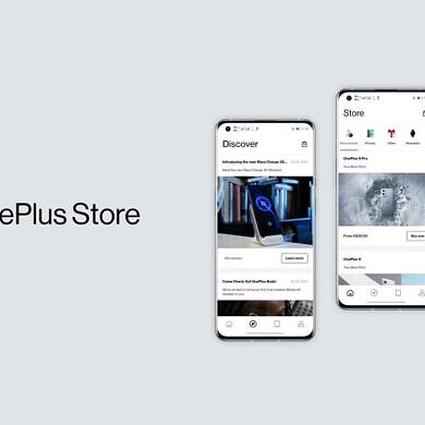 OnePlus Store app launches in North America and is coming soon to Europe