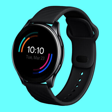 Here's an early look at the OnePlus Watch before next week's launch