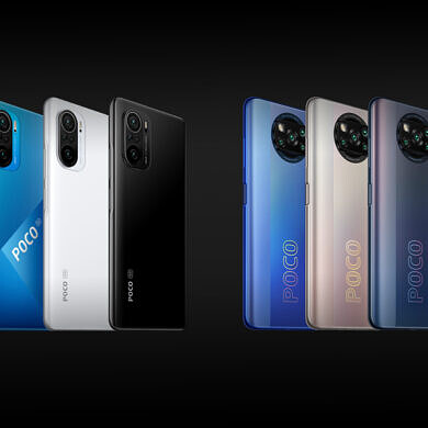 Xiaomi's POCO F3 and POCO X3 Pro offer sub-flagship specs at an affordable price