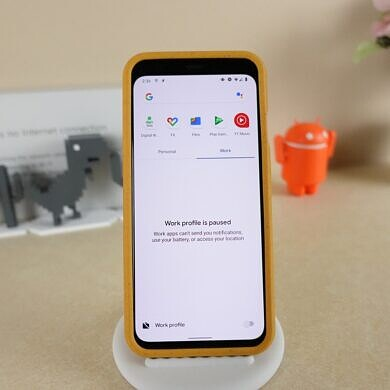 How to set a schedule for your Android phone's Work Profile
