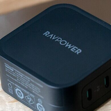 Use These RAVPower GaN Wall Chargers With the New iPad Pros