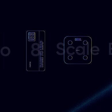 Realme leaps to 108MP cameras with Realme 8 Pro; launches Realme 8 series, Smart Scale, and Smart Bulb