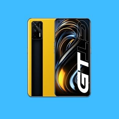 Realme GT with Snapdragon 888, a 120Hz AMOLED display and stainless steel VC cooling system launched in China
