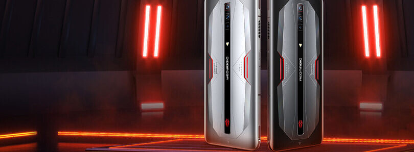 Red Magic 6 series with a crazy 165Hz display launches globally