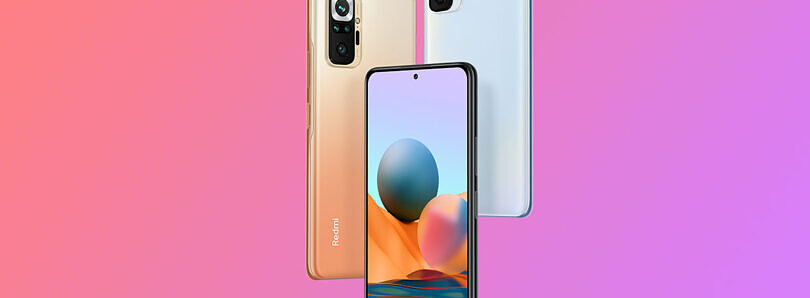 Xiaomi Redmi Note 10: Everything you need to know about Xiaomi's new budget lineup