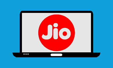 Exclusive: India's Reliance Jio is developing a low-cost laptop called the JioBook, running on JioOS