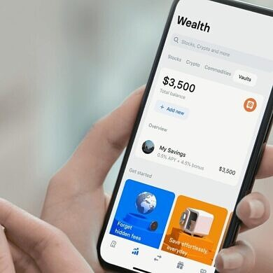 Revolut submits application for U.S. banking charter