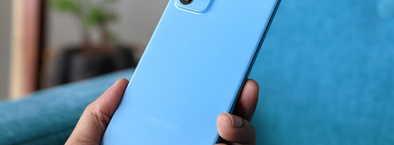 Does the Samsung Galaxy A52 support 5G?