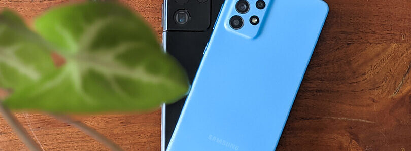These are the best cases for the Samsung Galaxy A52 5G: Spigen, Caseology, Otterbox, and more!