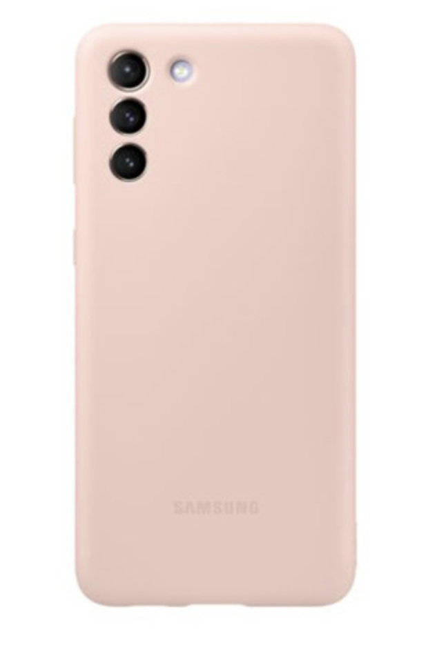 Official Samsung Silicone Cover
