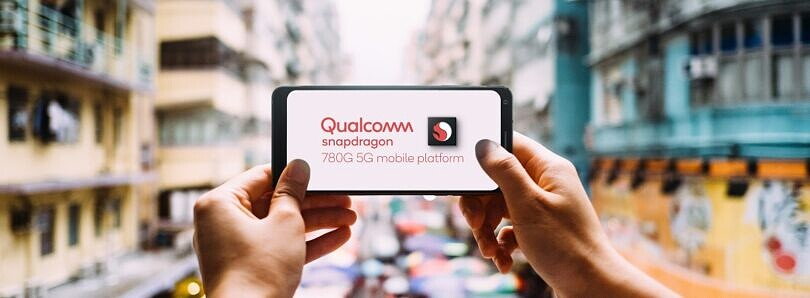 The new Qualcomm Snapdragon 780G is a fitting successor to the Snapdragon 765G