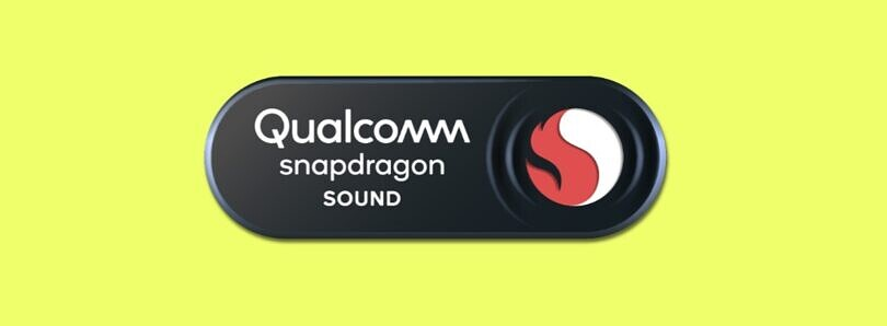 Qualcomm's Snapdragon Sound aims to bring high-quality, low-latency audio to your next smartphone