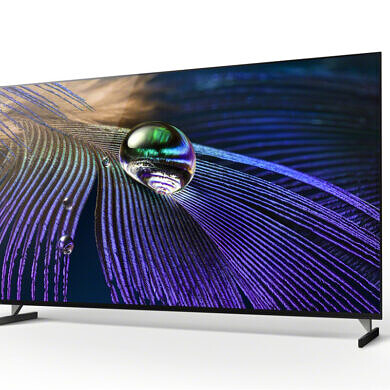 Sony Bravia X80J and Bravia XR A90J are the first TVs with Google TV that you can buy right away