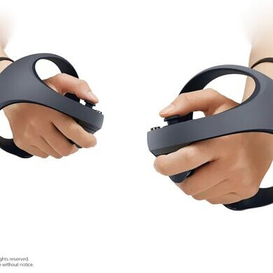 Sony gives a preview of its next-gen VR controllers for the PlayStation 5