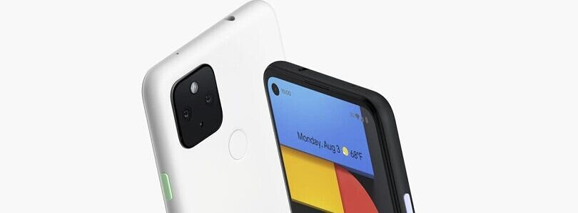 Win a Pixel 4a 5G [Open to All Countries]