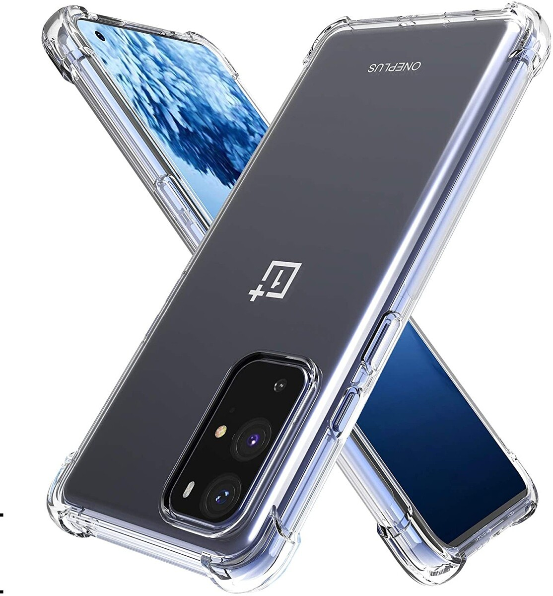 The best OnePlus 9 clear cases of April 2021: Spigen, Poetic, and more!