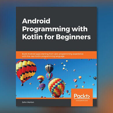 This highly-rated ebook shows you how to code Android apps with Kotlin