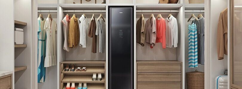 Save an incredible $600 on the Samsung Air Dresser as part of Samsung Discover Week, today only!