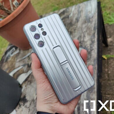 Samsung Galaxy S21 Ultra Rugged Protective Case Review: Tough, but is it worth the price?