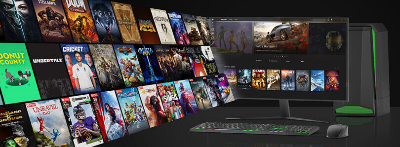 Microsoft Store commits to PC gaming by reducing its 30% cut on sales