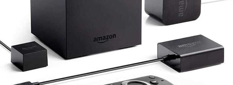 Amazon Fire TV Cube could be launching in India soon at an interesting price