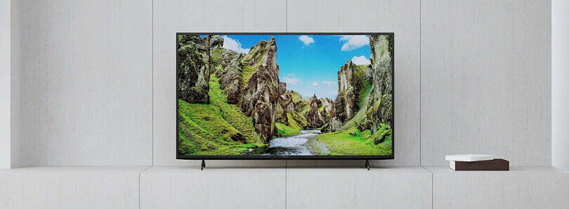 Sony Bravia X75 4K television series powered by Android TV launched in India