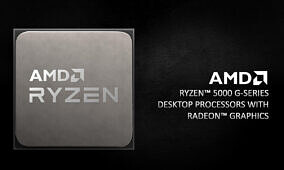 You can now buy AMD Ryzen 5000 desktop CPUs with an integrated GPU