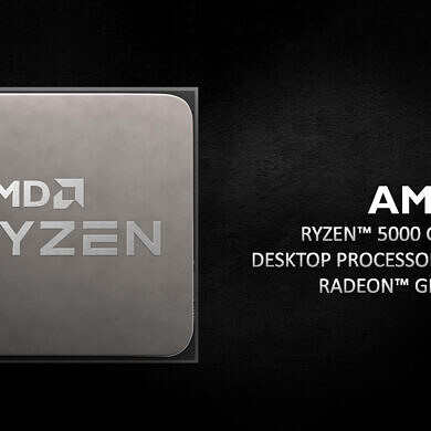 AMD Ryzen 5000G series with integrated graphics goes official for OEMs, full-release later this year