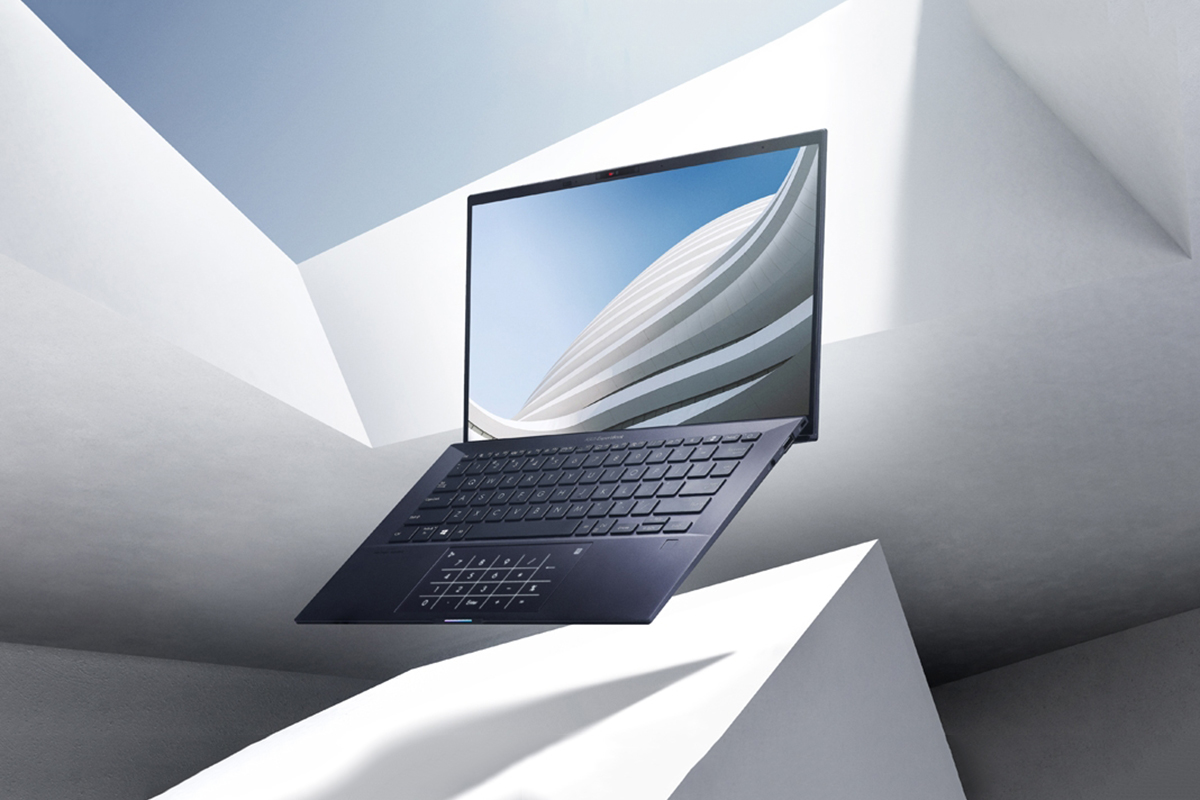 ASUS ExpertBook B9 with 11th-gen Intel Tiger Lake processors launched in India - XDA Developers